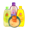 Baby Bathing Accessories