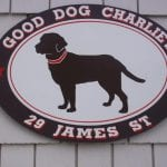 Good Dog Charlies
