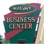 Akwesasne Business Center