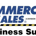 Commercial Sales Business Supply